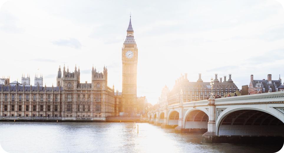 Zdjęcie Londyn Wielka Brytania